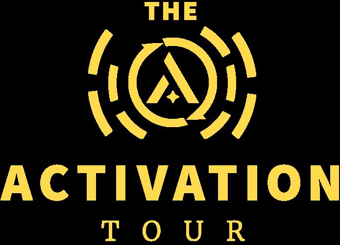 The Activation Tour